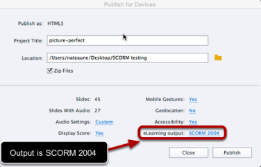 Adding SCORM packages to Open edX via SCORMCloud and LTI | Jazkarta Blog