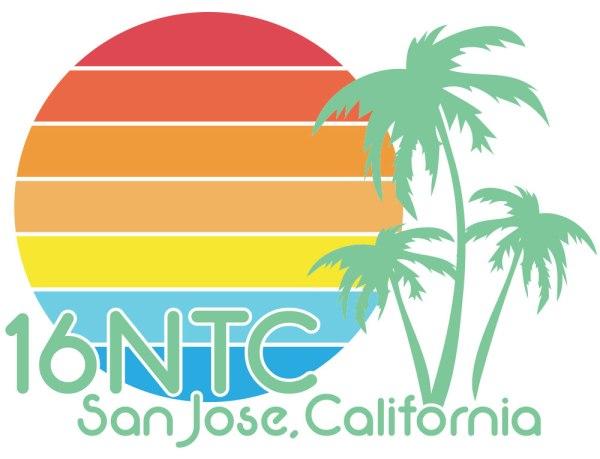 16NTC Logo