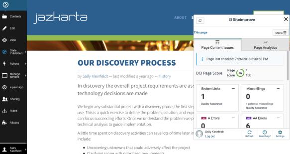 Jazkarta Blog | Creating web applications with Python, Plone